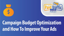 Facebook Campaign Budget Optimization